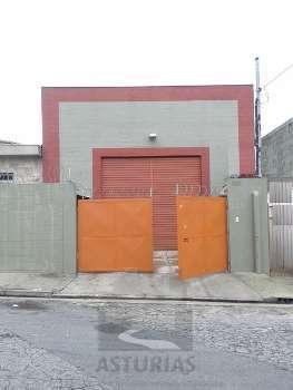 SALÃO RUA EDIMBURGO Nº 222