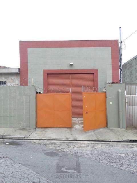 Salão para locação Cangaiba