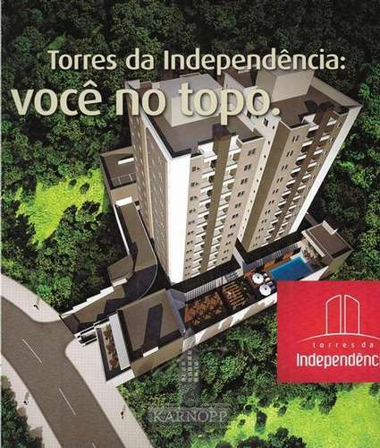 Residencial Torres da Independ�ncia