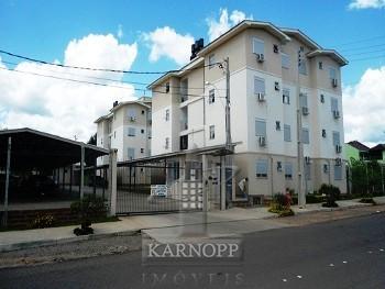 Apartamento no bairro Arroio Grande.