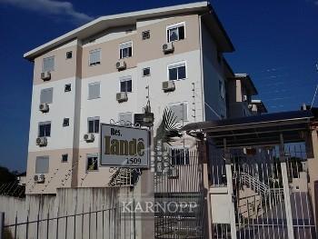 Ótimo apartamento próximo ao Hospital Santa Cruz!