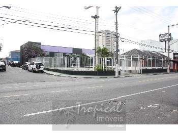 Imóvel Comercial Vila Rosália Guarulhos