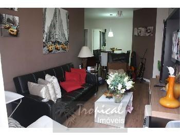 Apartamento 3 Dts 2 Vgs Vila Rosália Guarulhos