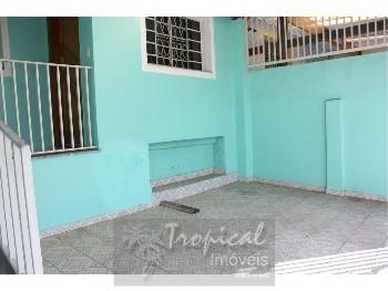 Casa Térrea Vila Rosália Guarulhos