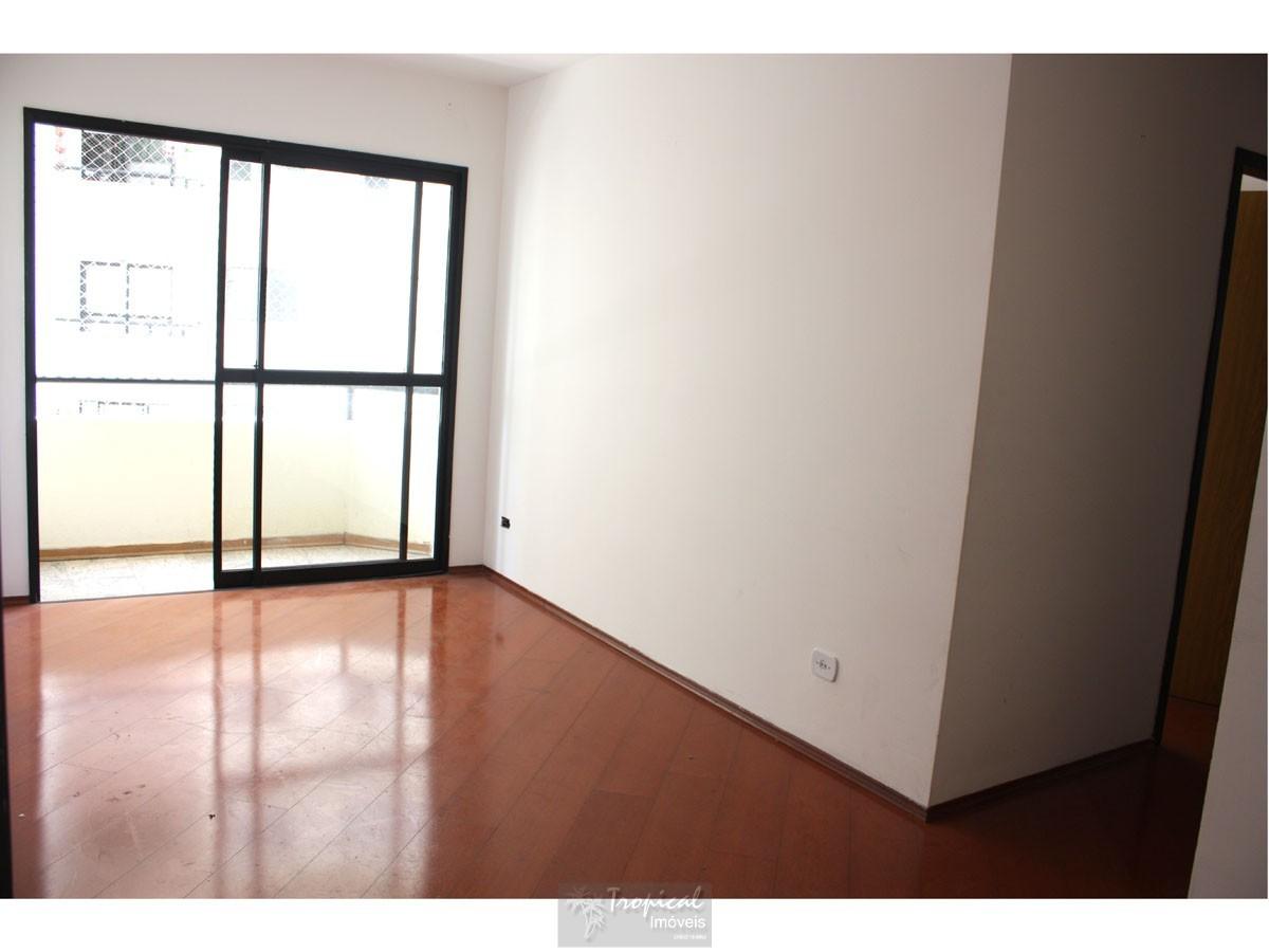 Apartamento 3Dts(1Ste) 2 Vgs Vl Rosália Guarulhos