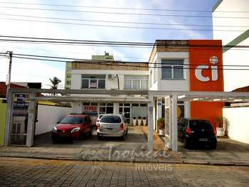 SALÃO COMERCIAL C/ 2 PAVIMENTOS - CENTRO
