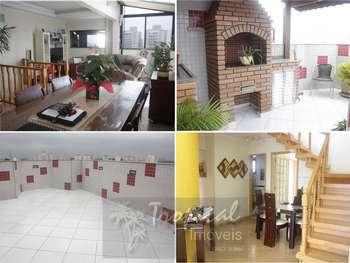 Linda Cobertura Duplex Vila Rosália - Guarulhos