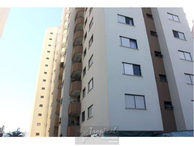 Apartamento 3 Dormit�rios Vila Ros�lia Guarulhos