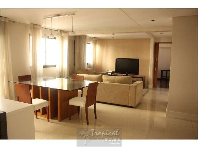 Apartamento Vila Rosália Mobiliado Guarulhos
