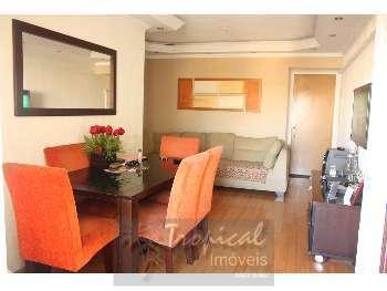 Apartamento 3 Dormitórios Vila Rosália Guarulhos
