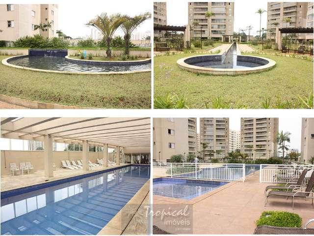 Apartamento Parque Clube Vila Augusta Guarulhos