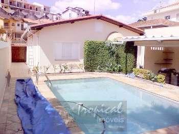 Casa térrea (comercial) - Vila Rosália