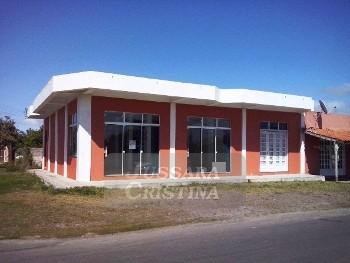 PRÉDIO COMERCIAL ÓTIMO PONTO EM ESQUINA - IMBÉ RS