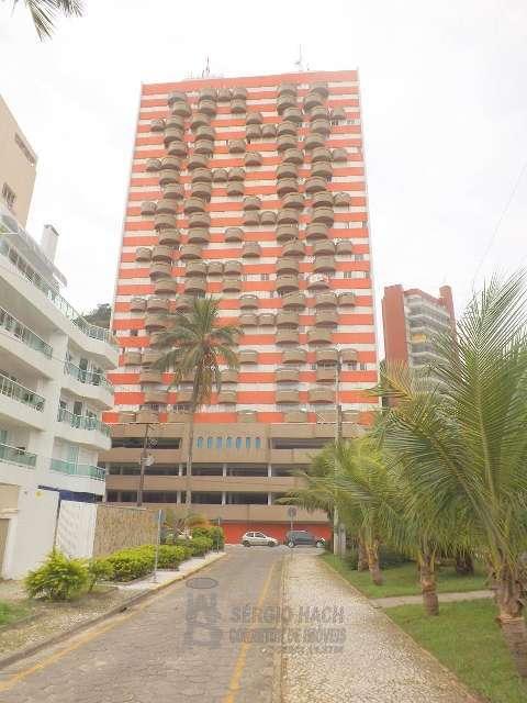 Apartamento de 4 dormitórios na Praia Mansa