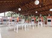 33 - Salão de festas com