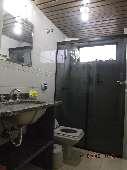 19 - Banheiro da suíte 01