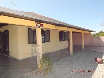 Casa de campo no litoral do Paraná, venha conhecer