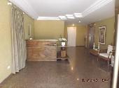 02 - Hall de entrada