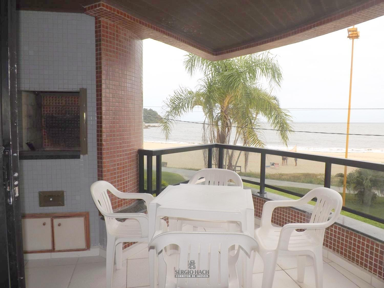 Apartamento na Praia Mansa. Ed. Farol da Barra