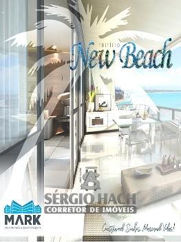 Lançamento Ed. New Beach