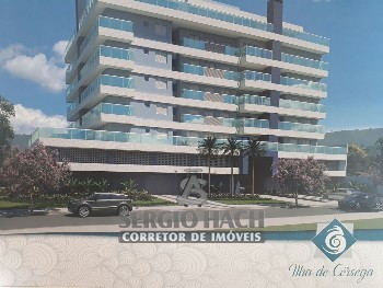 Lançamento Edifício Ilha de Corsega