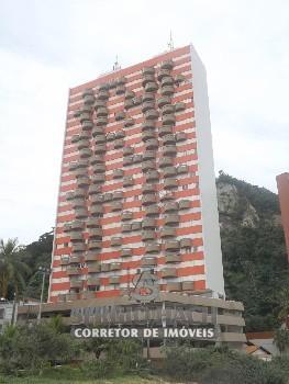 Apartamento na Praia Mansa com 3 dormitórios