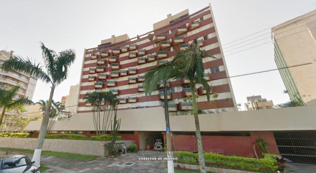 Apartamento 3 quartos em Caiobá Edifício Promenade