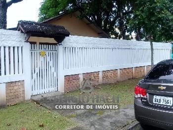 Casa em Caiobá