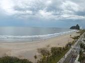 10 - Vista do mar