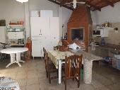 12 - Salão com churrasque
