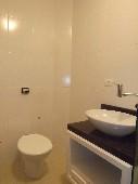 17 - Banheiro suíte foto