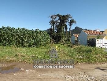 Terreno em Matinhos com 360 m²