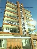 Apartamento com jacuzzi 3 dormitórios Praia Mansa