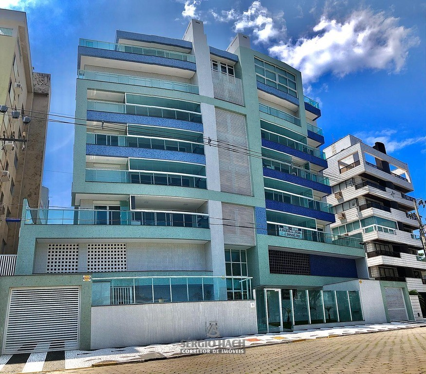 Apartamento de 4 dormitórios em Caiobá