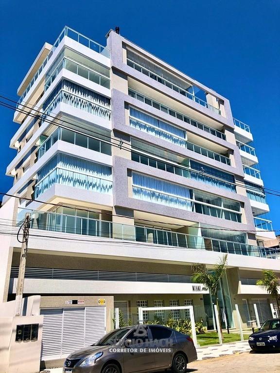 Apartamento com 3 suítes Praia Mansa