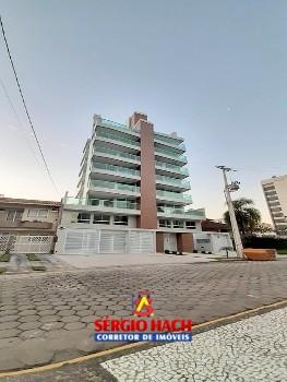 Apartamento Garden de 3 suítes