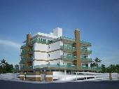 Apartamentos em àrea nobre de  Caiobá