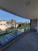 Apartamento de 2 dormitórios em Caiobá