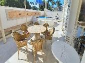 Amplo apartamento de 5 dormitórios em Caiobá!!!