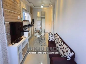 Cobertura de 2 dormitórios em Caiobá!!