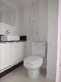 24 - Banheiro da suíte