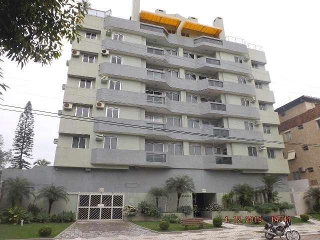 3 Dormitórios na Praia Mansa
