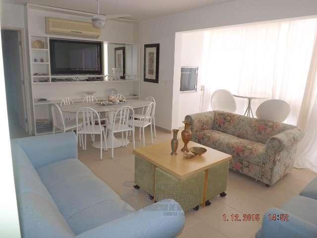3 Dormitórios na Praia Mansa Ed. Saint Patrick