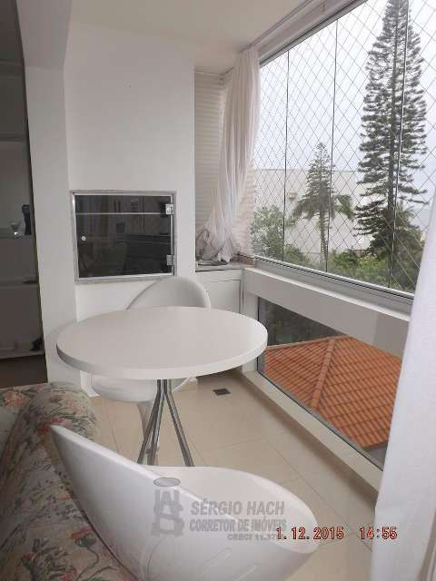 Apartamento de 3 Dormitórios na Praia Mansa