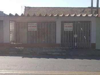 Casa residencial ou comercial no Jd. Santa Clara