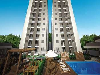 ED. TORRES DA INDEPENDÊNCIA - Torre A