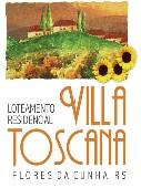 RESIDENCIAL VILLA TOSCANA - LANÇAMENTO