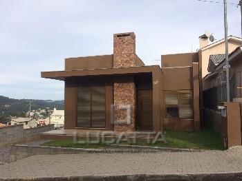 Casa Monte Bello - 03 dormitórios