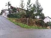 Terreno Esquina Parque dos Pinheiros