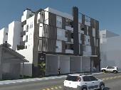 Edifício Mobi - 01 Dormitório